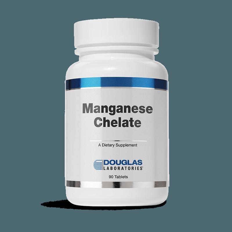 Douglas Labs Manganese Chelate