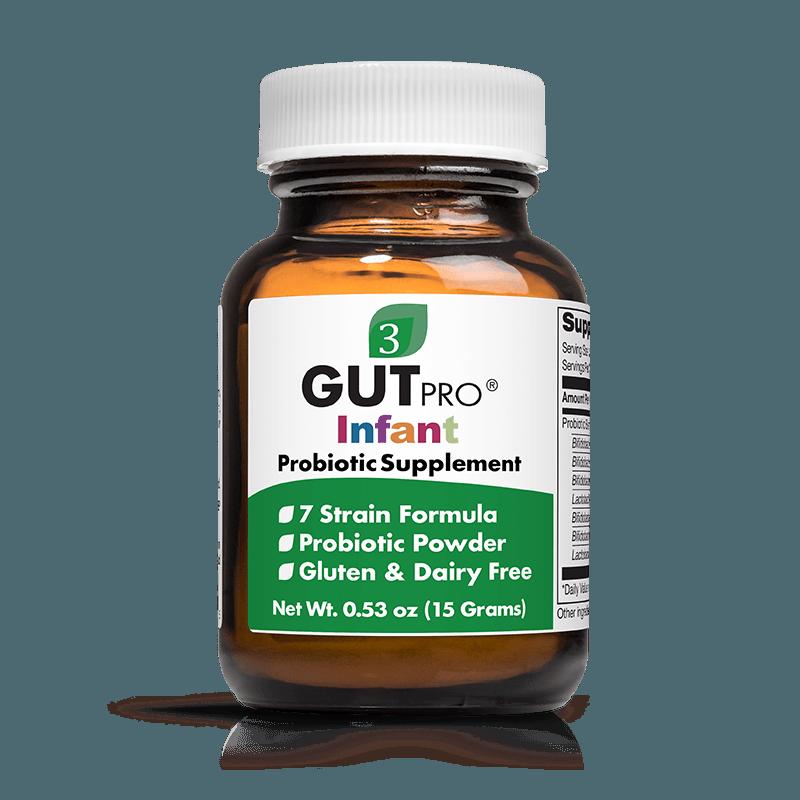 GutPro infant - front