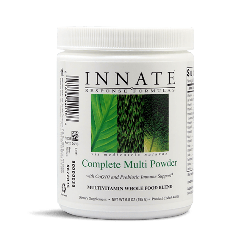 immune system health